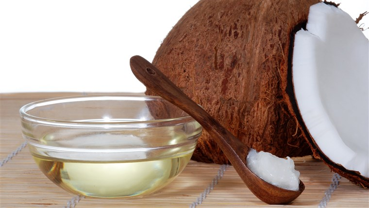 Kelapa oil for hair, skin and face