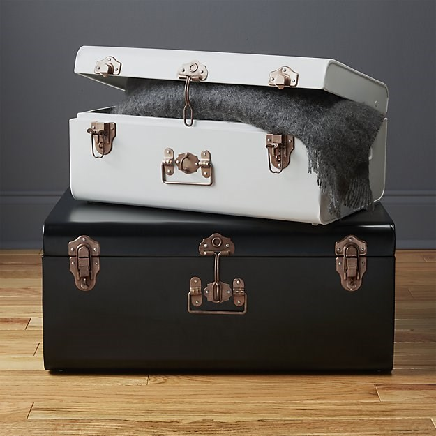 Decoratief Suitcases