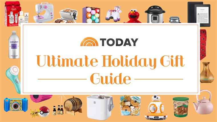 ultieme gift guide cover