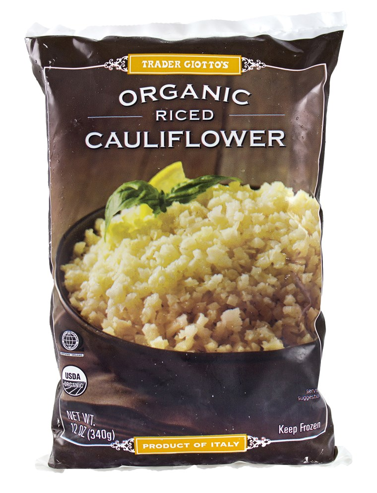 Handelaar Joe's Cauliflower Rice