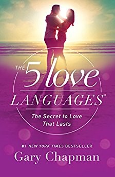 o 5 Love Languages book