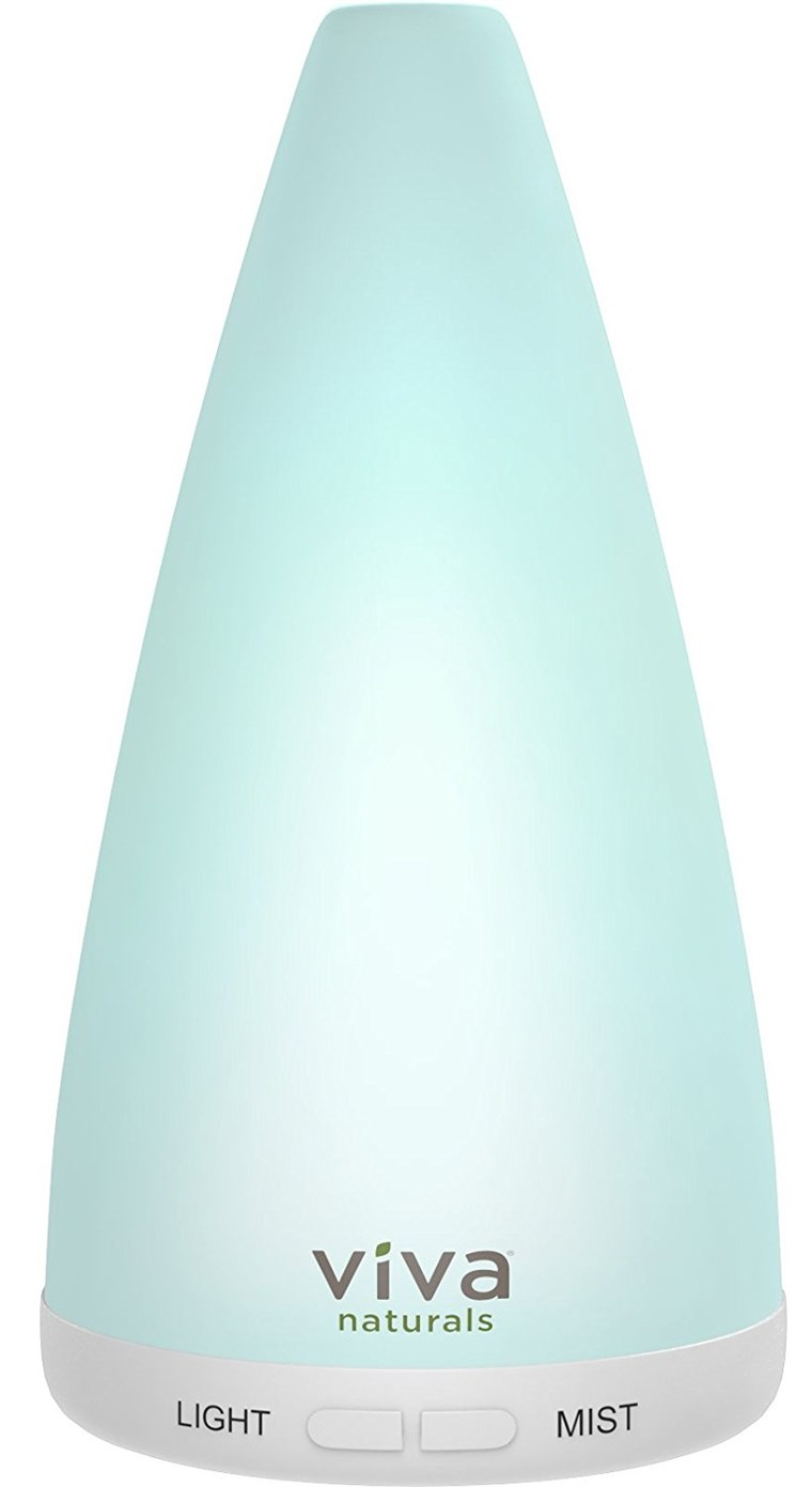 Viva essential oil diffuser