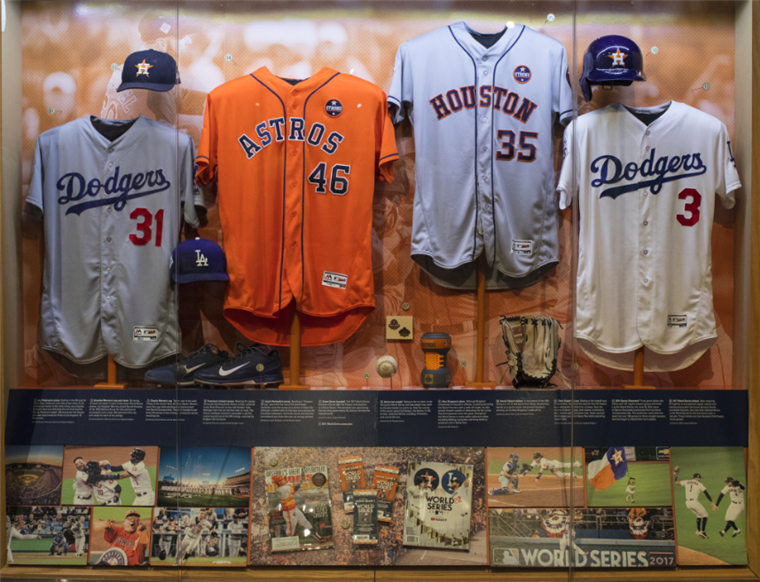 Nasional Baseball Hall of Fame: Cooperstown