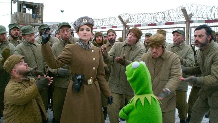 IMAGEM: Muppets Most Wanted
