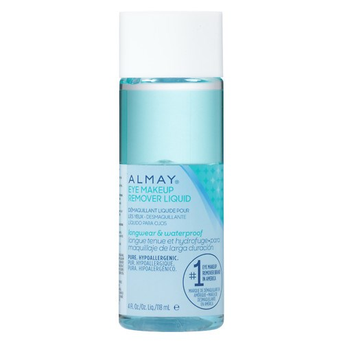 Almay Longwear & Waterproof Gentle Eye Makeup Remover