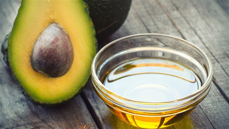 How to use avocado oil