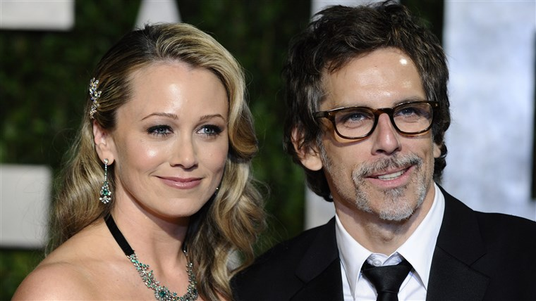 Ben Stiller and Christine Taylor call it quits after 17 years of marriage.