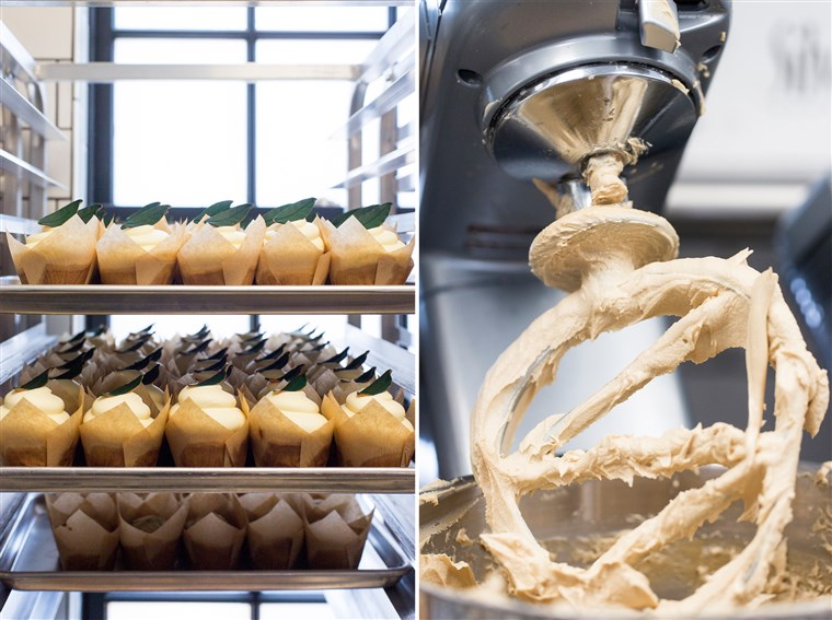 tur the Magnolia bakery, store and silos with Chip and Joanna Gaines