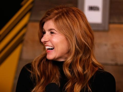 Connie Britton's hair