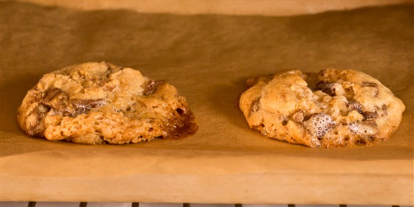 ogenblik Gratification Freeze-and-Bake Cookies