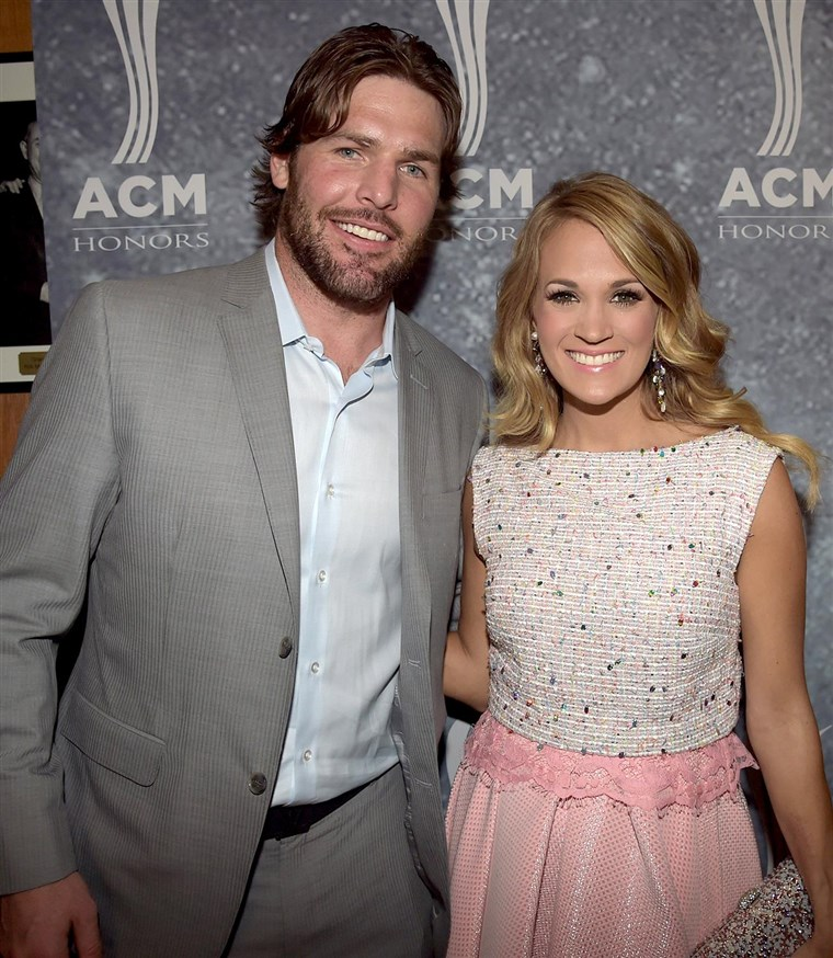 Gambar: 8th Annual ACM Honors - Backstage And Audience