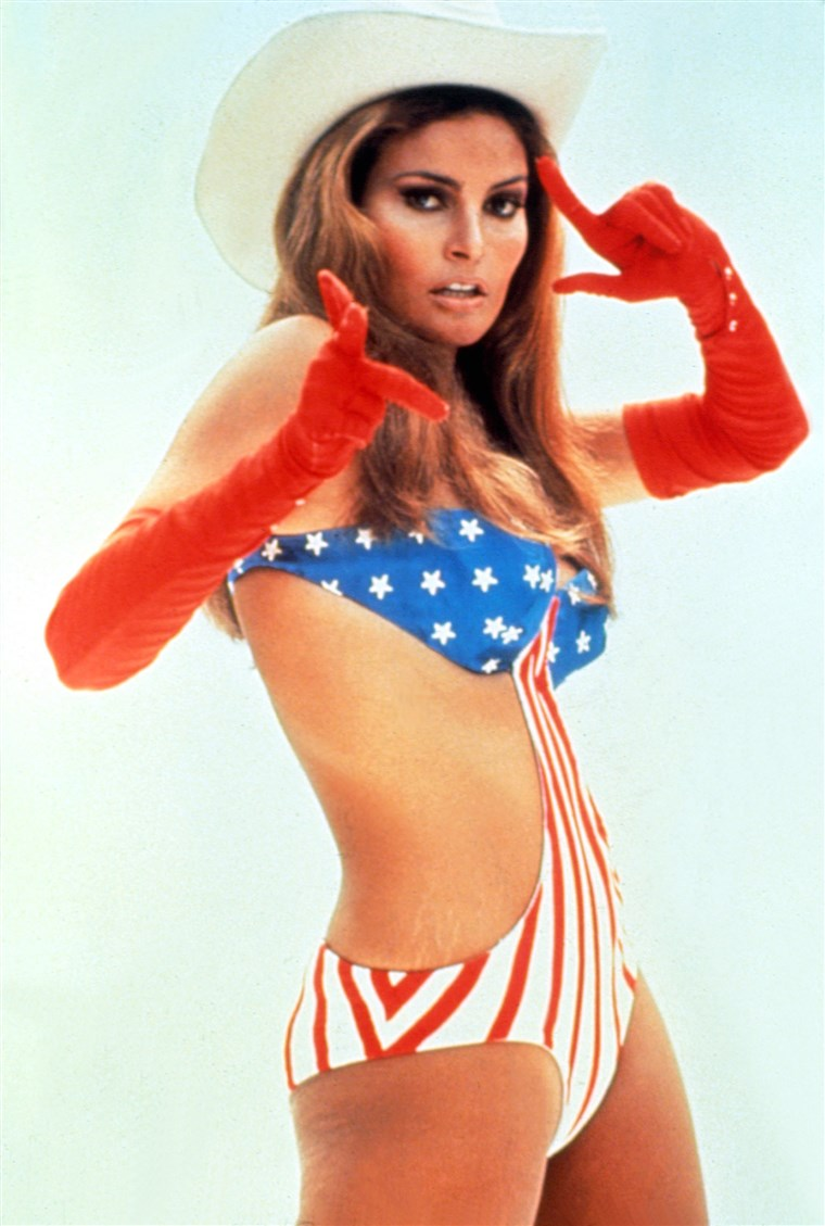 MYRA BRECKINRIDGE, Raquel Welch, 1970. TM and Copyright (c) 20th Century Fox Film Corp. All rights r