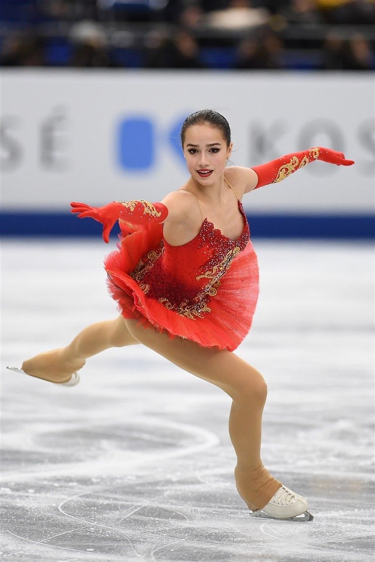 ISU Junior & Senior Grand Prix of Figure Skating Final - Nagoya