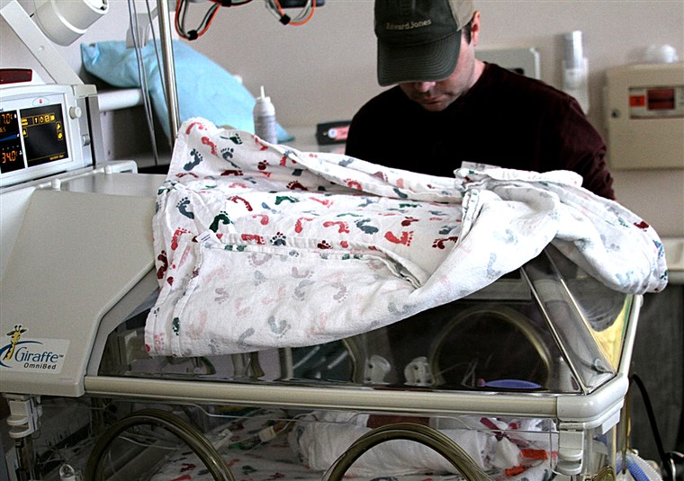 De Seals quintuplets are the first quintuplets ever born at Baylor University Medical Center in its 110+ year history. Nearly two dozen physicians an...