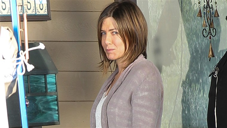 Gambar: Jennifer Aniston