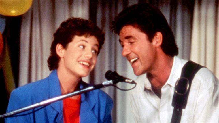 Crescendo Pains, 1985-92, Kirk Cameron, Alan Thicke