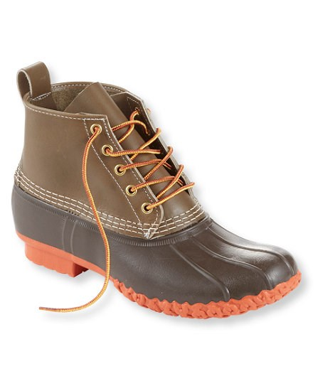 Boon Boots by L.L.Bean duck boots