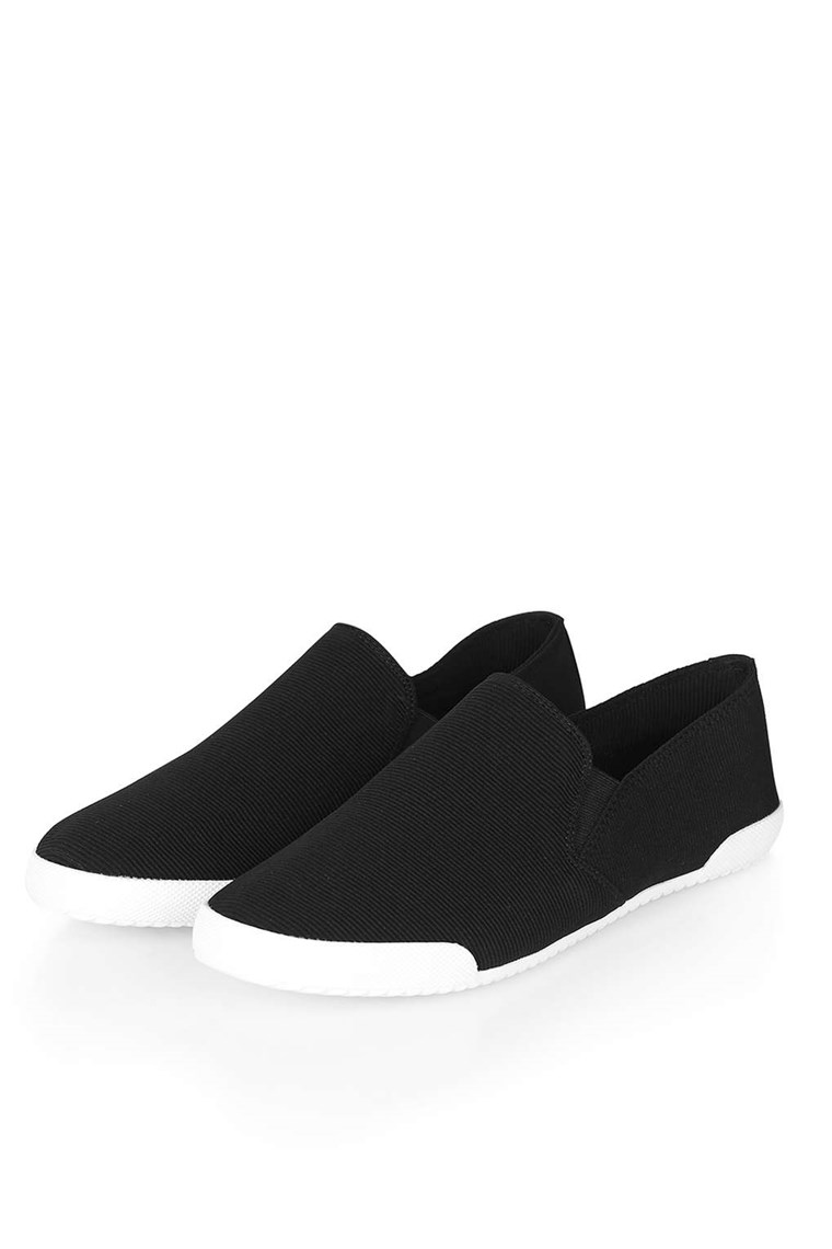 Topo totum slip on sneakers