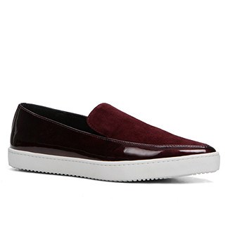 ALDO slip on sneakers
