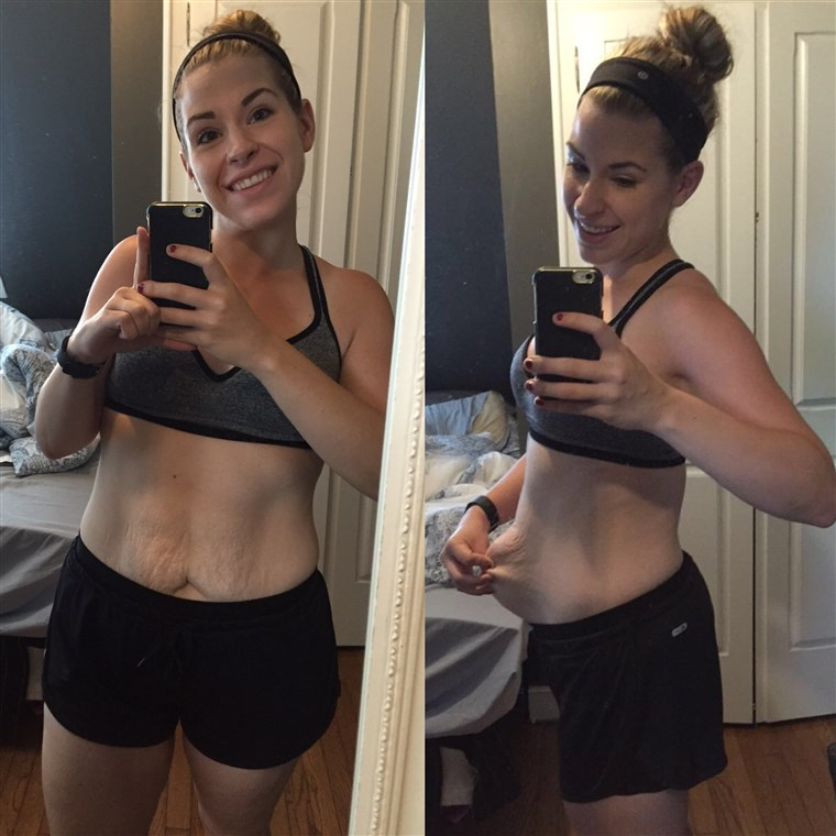 Rachel Graham weight loss