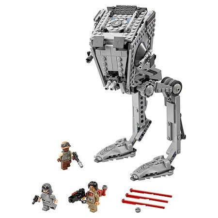 klocki Lego Star Wars AT-ST Walker