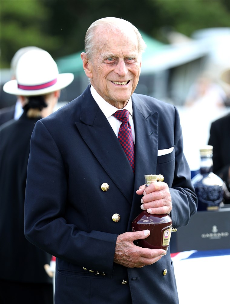 Książę Philip, Duke of Edinburgh