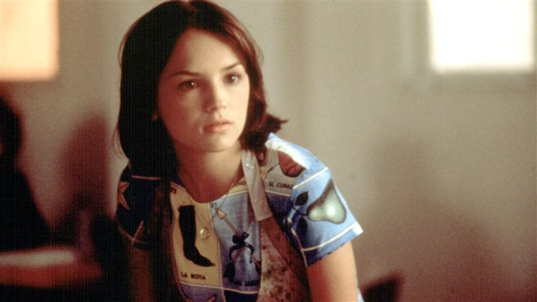 SHE'S ALL THAT, Rachel Leigh Cook, 1999