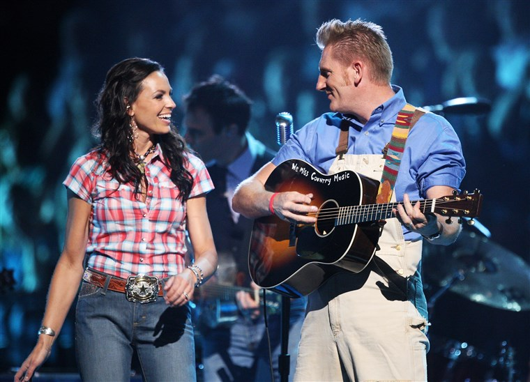 Beeld: 2009 CMT Music Awards - Show