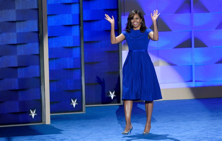 Michelle Obama Christian Siriano