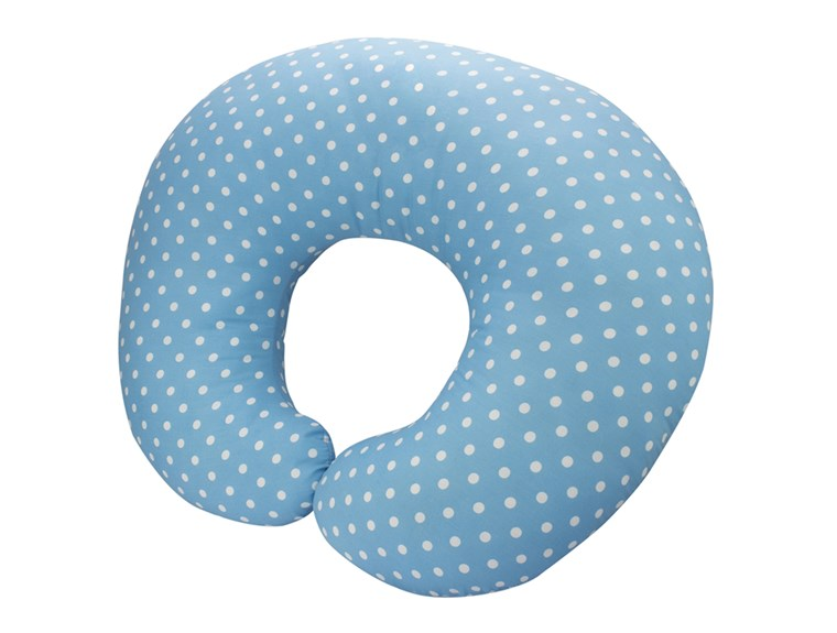 BILDE: Nursing pillow