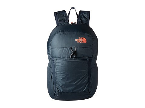 Norte Face Flyweight Pack