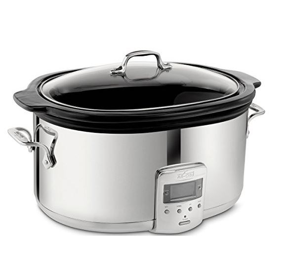 All-Clad Slowcooker