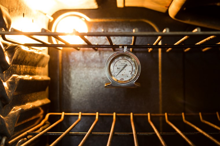 Di sini's why you need an oven thermometer