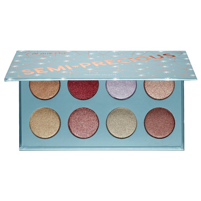 ColourPop Semi Precious Shadow Palette