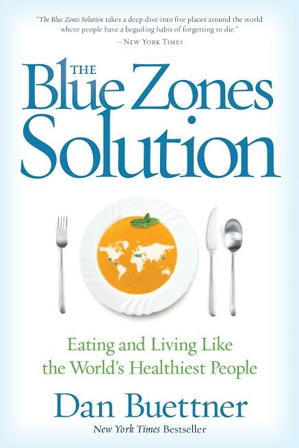De Blue Zones Solution
