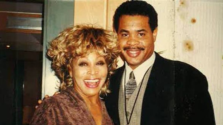 Tina Turner's Son's Passing