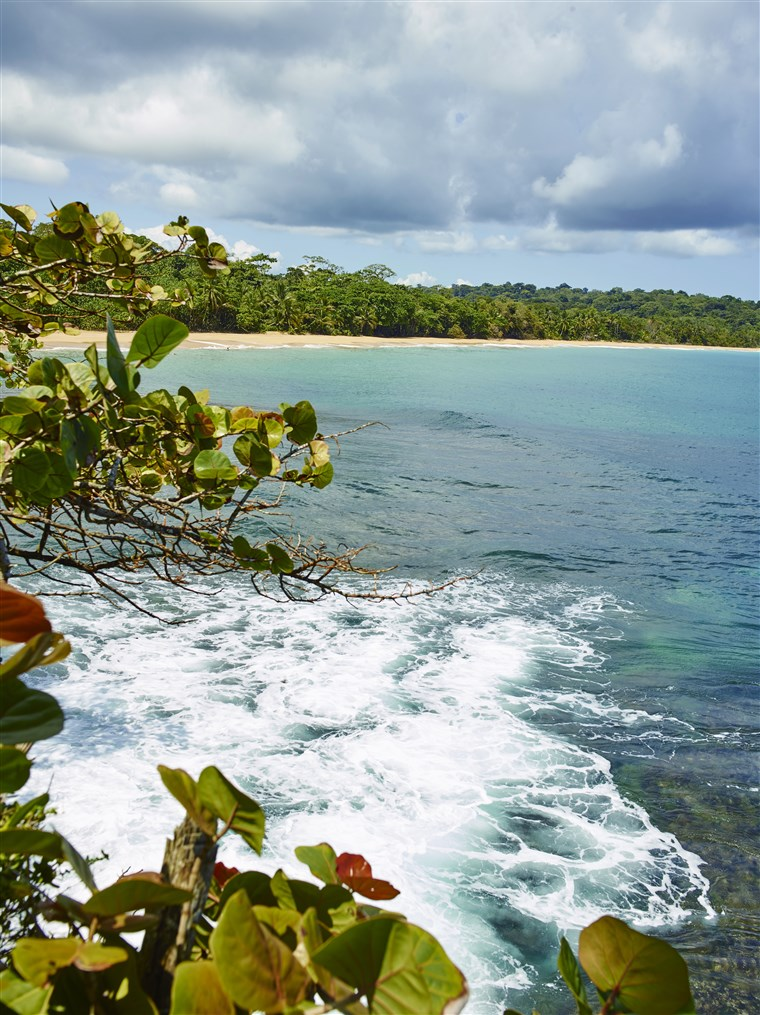 Bocas del Toro, Panama: The best places to travel in 2016