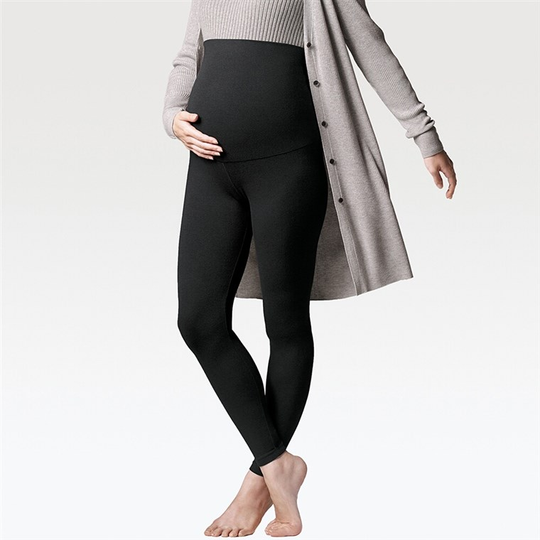 Uniqlo Maternity Leggings