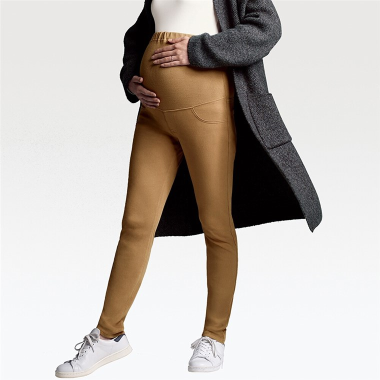 Uniqlo Maternity Leggings Pants