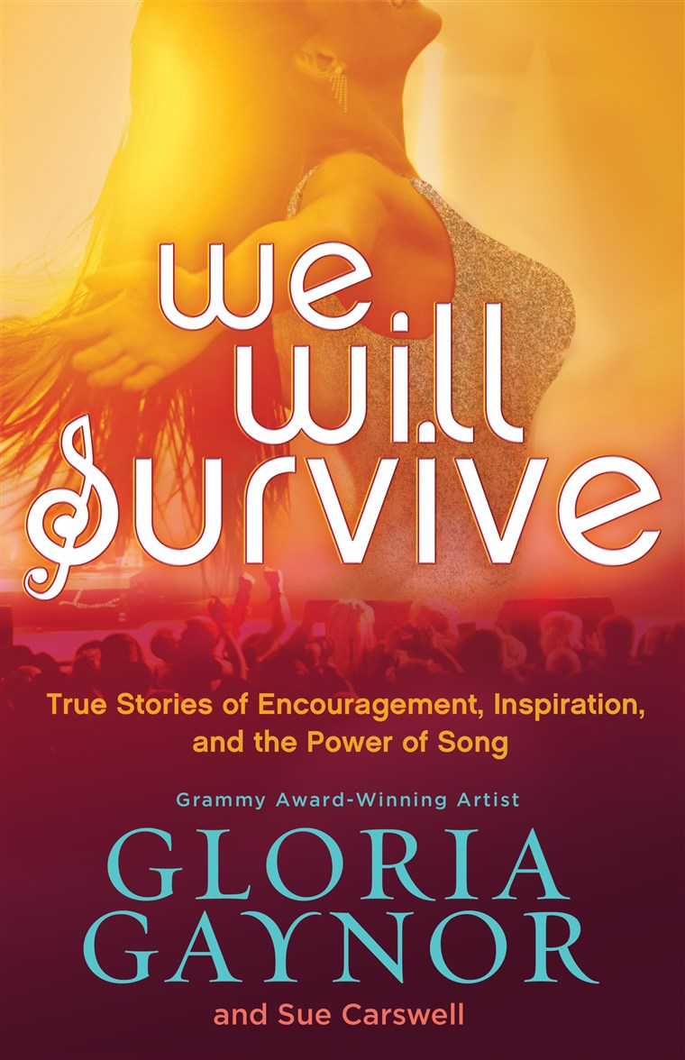 'We Will Survive'