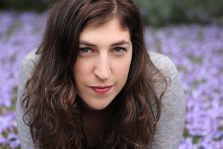 Mayim Bialik starred in the TV show