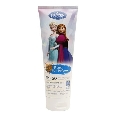 Ren Defense Disney Frozen Sunscreen